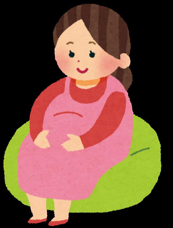 妊婦さんの症状|静岡市葵区