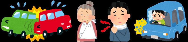 むち打ち症治療|静岡市葵区