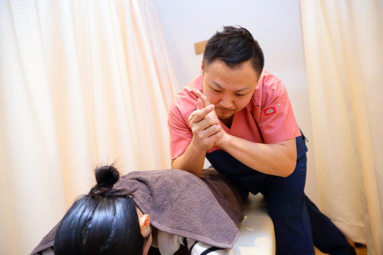 患者様へのメッセージ|静岡市葵区のしま接骨院
