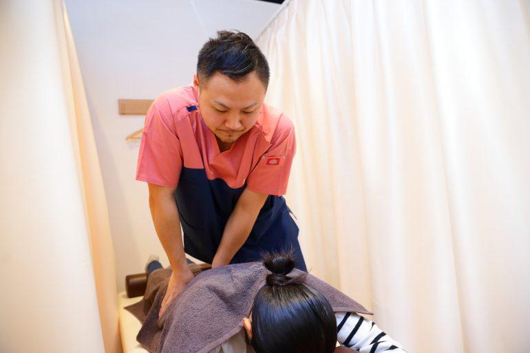 腰痛治療|静岡市葵区