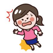 膝の痛み|静岡市葵区しま接骨院・整体院