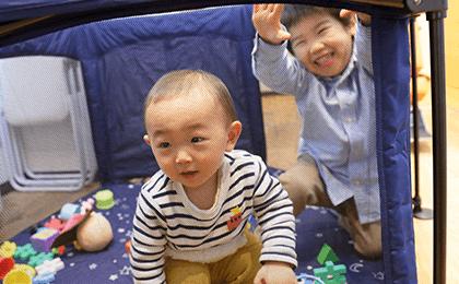 子連れ|静岡市葵区しま接骨院・整体院